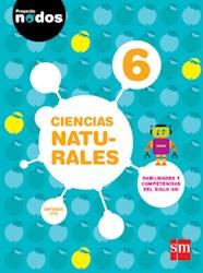 Papel Ciencias Naturales 6 Nodos