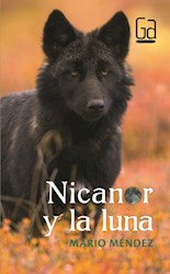 Libro Nicanor Y La Luna