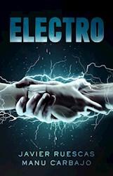 Libro Electro  ( Libro 1 De La Saga Electro )