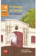 Papel FANTASMA DE FRANCISCA (BARCO DE VAPOR NARANJA) (9 AÑOS) (RUSTICA)