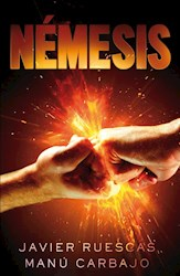Libro Nemesis  ( Libro 3 De La Saga Electro )
