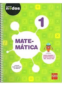 Papel Matematica 1. Primaria. Nodos