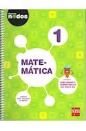 Papel MATEMATICA 1 S M (PROYECTO NODOS) (NOVEDAD 2017)