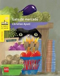 Libro Gato De Mercado