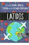 Papel LATIDOS (PULSACIONES II) (RUSTICA)
