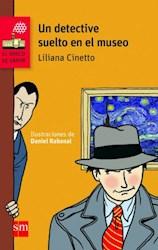 Papel Un Detective Suelto En El Museo