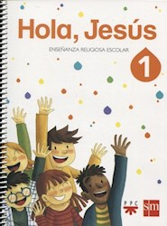 Papel Hola Jesus 1