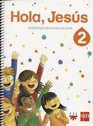 Papel Hola Jesus 2