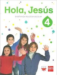 Papel Hola Jesus 4