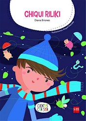 Libro Chiqui Riliki