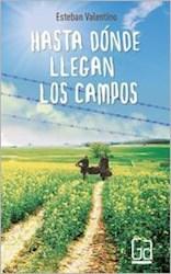 Papel Hasta Donde Llegan Los Campos
