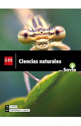 Papel CIENCIAS NATURALES 1 S M SAVIA (NOVEDAD 2018)