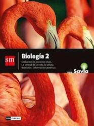 Libro Biologia 2 Savia Evolucion De Los Seres Vivos
