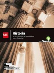 Libro Historia  De Los Comienzos De La Humanidad Hasta El Siglo Xvi