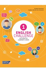 Papel English Challenge 1 Integrated Learner's Book