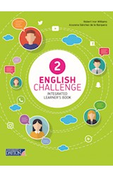 Papel English Challenge 2 Integrated Learner's Book