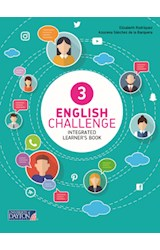 Papel English Challenge 3 Integrated Learner's Book