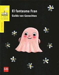 Libro El Fantasma Fran