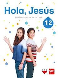 Papel Hola Jesus I