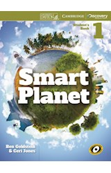 Papel Smart Planet 1 Student's Book