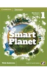 Papel Smart Planet 1 Workbook