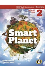Papel Smart Planet 2 Student's Book
