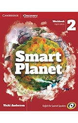 Papel Smart Planet 2 Workbook