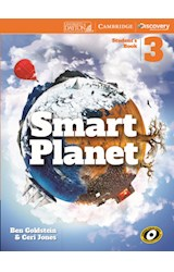 Papel Smart Planet 3 Student's Book