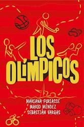 Libro Los Olimpicos