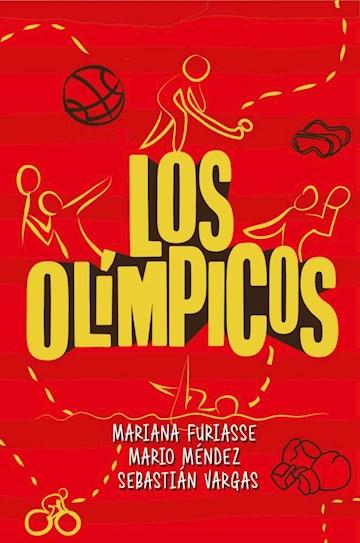 Papel Los Olímpicos