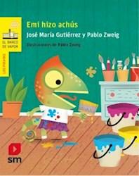 Libro Emi Hizo Achus