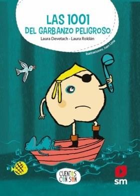 Papel Las 1001 De Garbanzo Peligroso