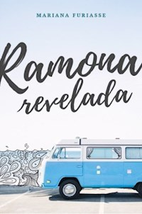 Libro Ramona Revelada