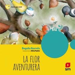 Libro La Flor Aventurera