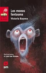 Libro Los Monos Fantasma
