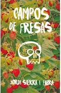 Papel CAMPOS DE FRESAS (COLECCION GRAN ANGULAR)