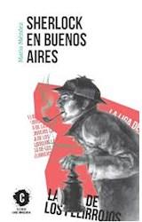 Papel SHERLOCK EN BUENOS AIRES (COLECCION CLASICOS CONTEMPORANEOS)