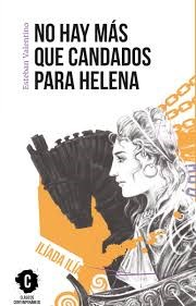 Libro No Hay Mas Que Candados Para Helena