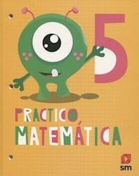 Libro Practico Matematica 5