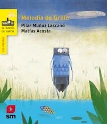 Libro Mediodia De Grillo