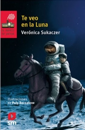 Papel Te Veo En La Luna