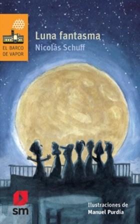 Papel Luna Fantasma