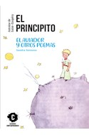 Papel PRINCIPITO EL AVIADOR Y OTROS POEMAS (COLECCION CLASICOS CONTEMPORANEOS 5)