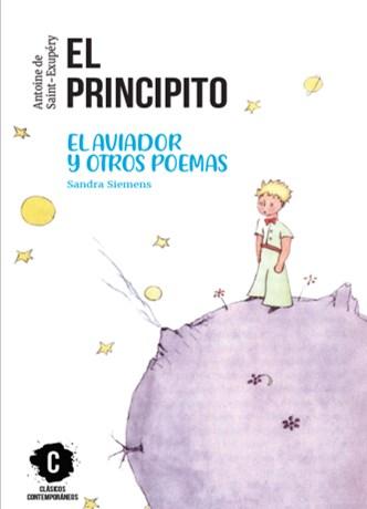 Papel El Principito / El Aviador Y Otros Poemas