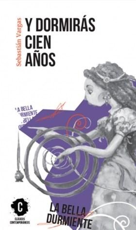 Papel La Bella Durmiente / Y Dormirás Cien Años