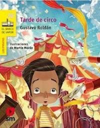 Libro Tarde De Circo