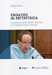 Libro Ensayos De Metafisica