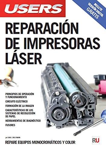 Papel Reparacion De Impresoras Laser