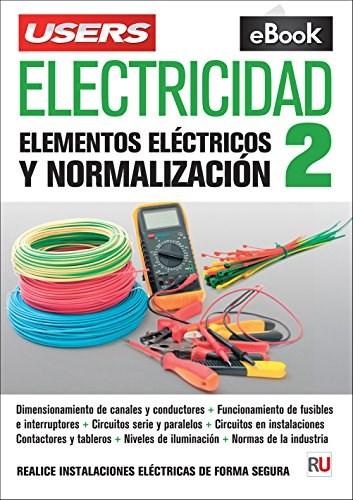 Papel Electricidad 2 Elementos Electricos Y Normalizacion