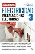 Papel ELECTRICIDAD 3 INSTALACIONES ELECTRICAS [VERSION DIGITAL GRATIS] RUSTICA)